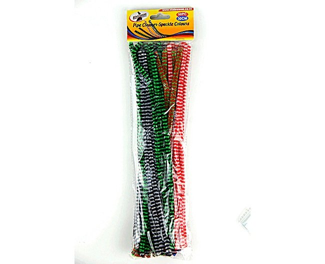 Pipe Cleaner 50pc 1