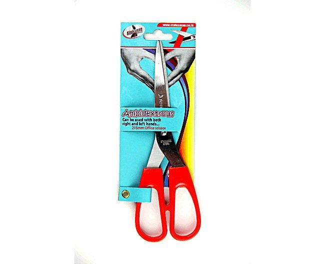 Scissor Ambidextrous 215mm 1