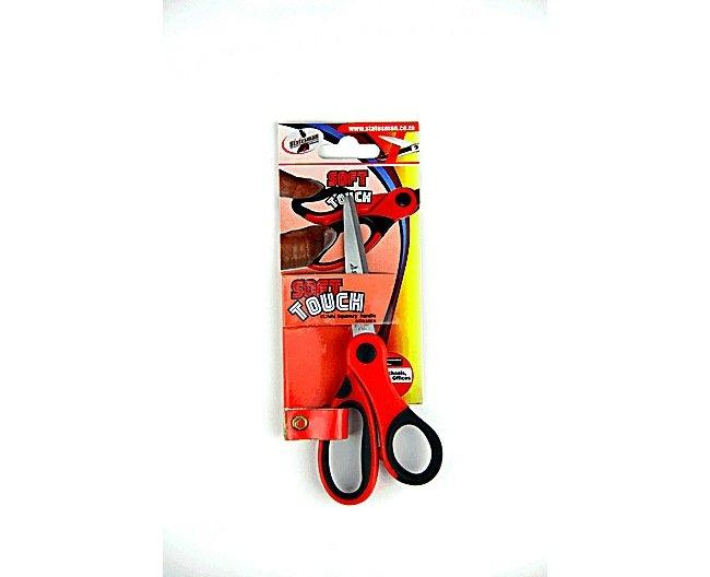 Scissor Soft Touch 153mm 1