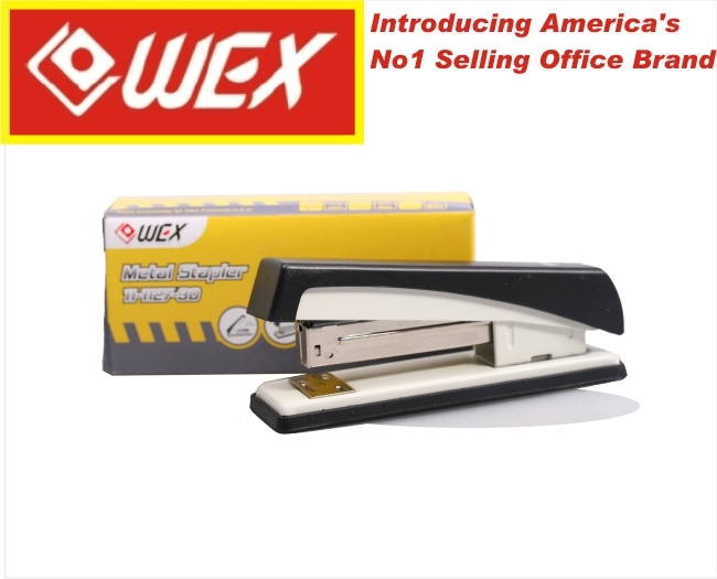Half Metal Strip Stapler With Fixed Inner Channel. (1128-30) 1