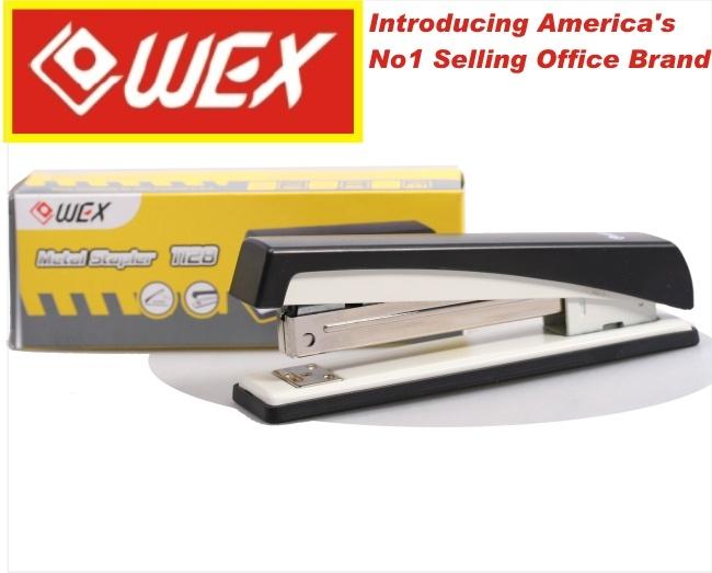Full Strip Metal Stapler With Fixed Inner Channel 1