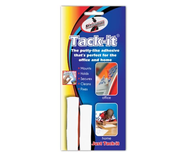 Tack-it Putty Like Adhesive 75g 1