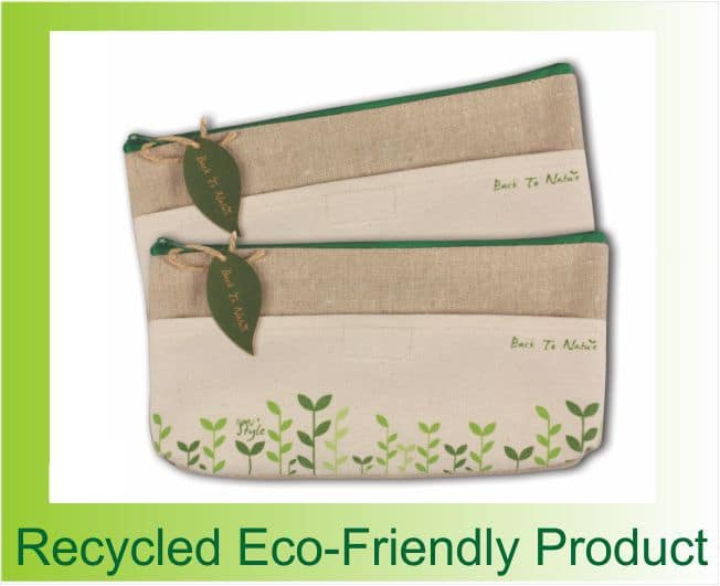 Back to Nature Eco-friendly Jute Pencil 1