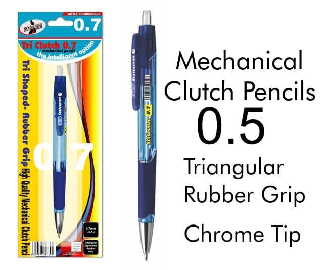 Clutch Pencil High Quality Mechanical Pencil 0.7mm 1