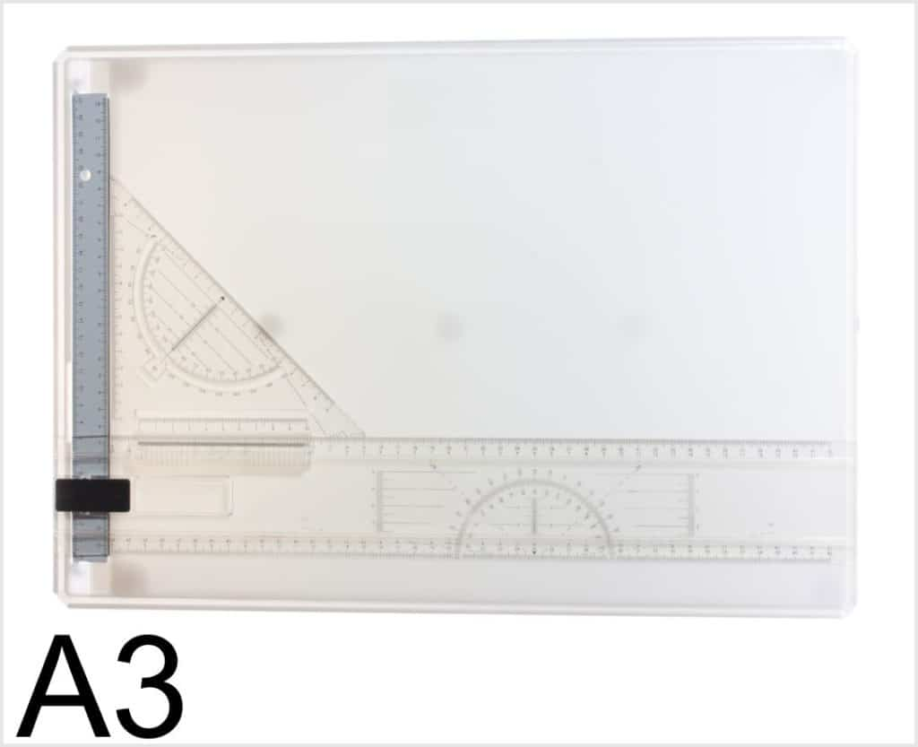 Technical Drawing Board A3 Basic 1
