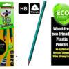 Revolution HB Pencils 3 Pack (no Wood)