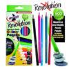 Revolution Colour Pencils