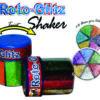 Blak Roto Glitz Shakers
