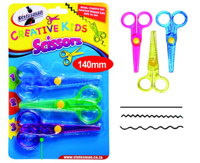 Creative Kids Scissors 1