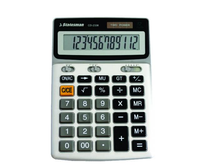 Business Calculators 1