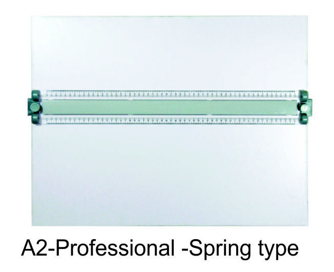 A2 Professional Spring Type Technical Drawing Board 1