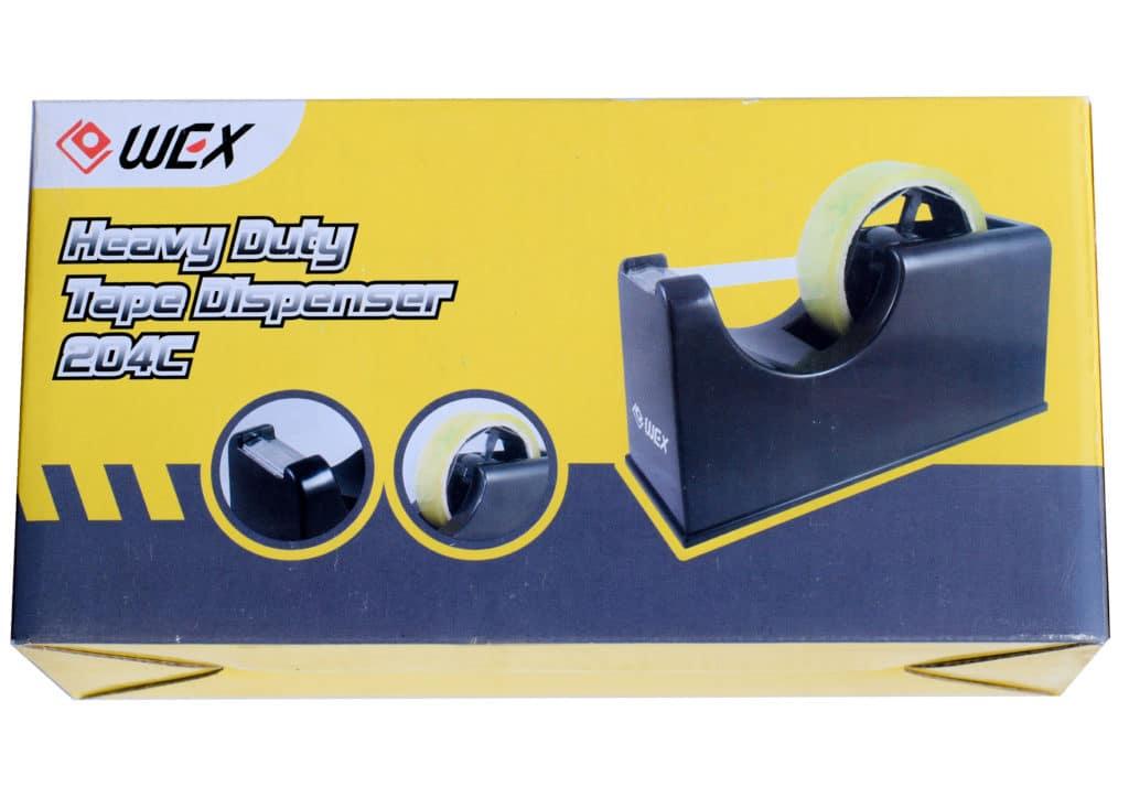 Heavy Duty  Tape Dispenser 1