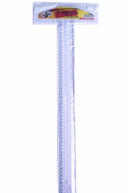 55cm T-square Ruler(6206) 1