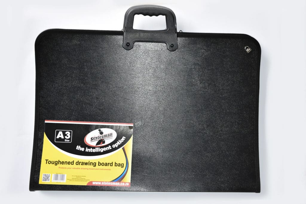 Drawing Board Bag Toughened A3 1