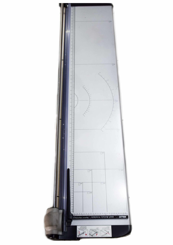 Paper Trimmer,logo: Kw-302 1